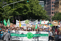 Fridays for Future Frankfurt 24. Mai 2019