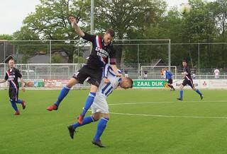 Lemele-Bruchterveld (0-3)