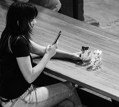 Such Pretty Drinks (Steve Crane) Tags: boland elgin elginrailwaymarket grabouw southafrica westerncape camdid cocktail drink gin people photographer portrait woman women theewaterskloofnu