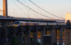 802112 Royal Albert Bridge (Marky7890) Tags: gwr 802112 1c90 class802 iet royalalbertbridge railway saltash cornwall cornishmainline train