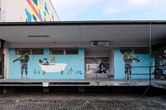 Lapiz - Z Common Ground, May 2019 (urbanpresents.net) Tags: artproject münchen zcommonground deutschland germany kersavond lapiz streetart urbanart urbanpresentsnet bayern