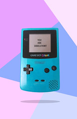 (Photographer I Graphic Designer) Tags: fineart gameboy abstract surreal surrealism conceptual
