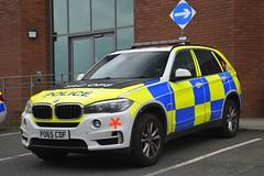 PO65 CDF (S11 AUN) Tags: lancashire constabulary bmw x5 xdrive30d 4x4 anpr armed response vehicle arv firearms support unit fsu osu operational police traffic car rpu roads policing 999 emergency po65cdf