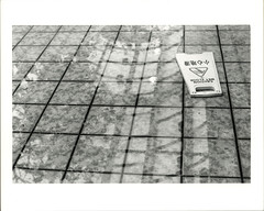 ilfordwarmtonefb_029 (蕭告 Cane pazzo) Tags: contaxt3 sonnar3528 kodak tmax400 tmy bw negative film tmaxdev19 黑白底片 暗房 手工放大 darkroom silvergelatinprint splitgradeprinting ilfordwarmtonefb epsonv600 taiwan
