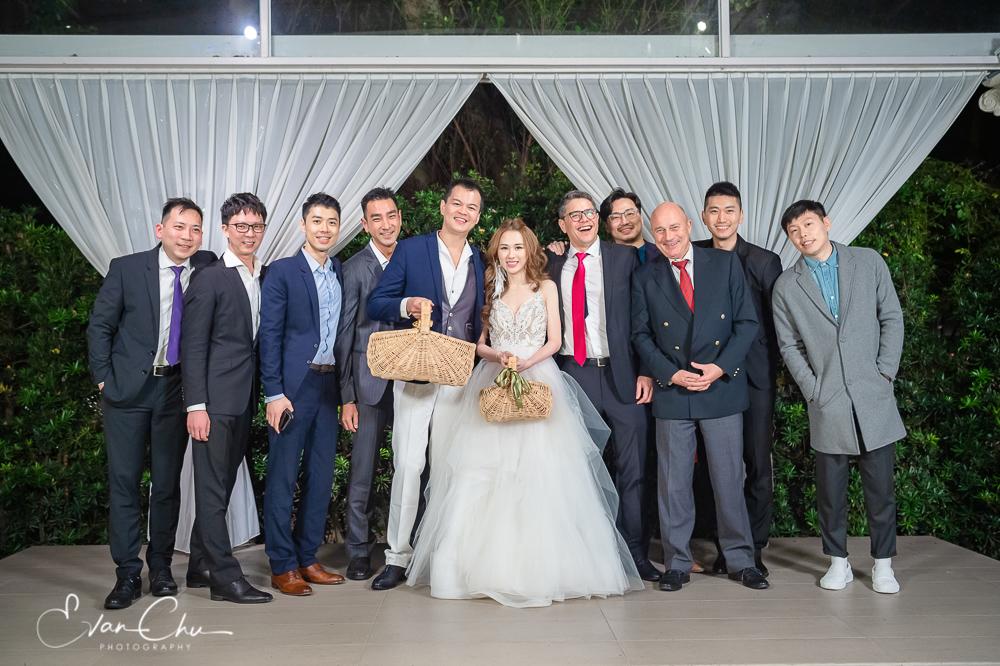 婚禮紀錄美福大飯店_206