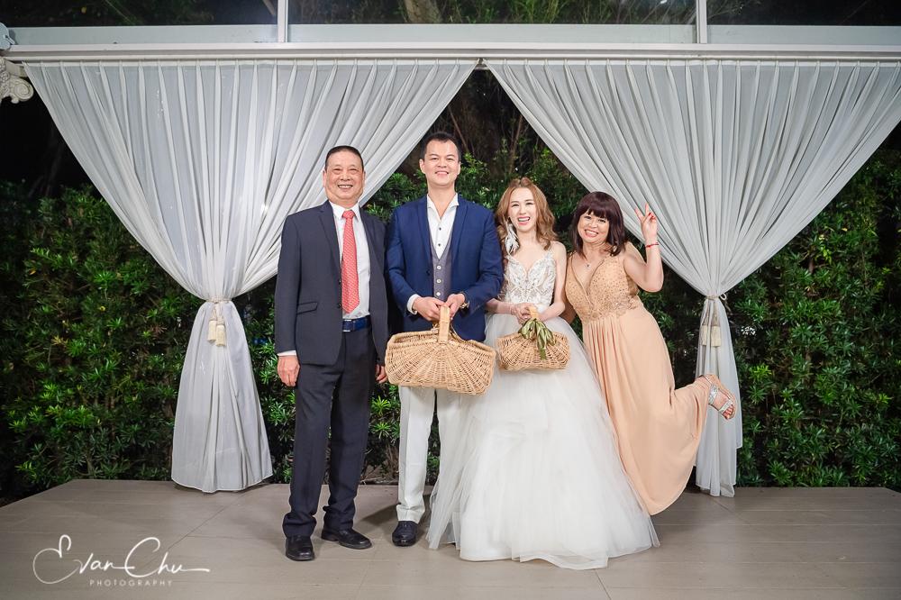婚禮紀錄美福大飯店_204