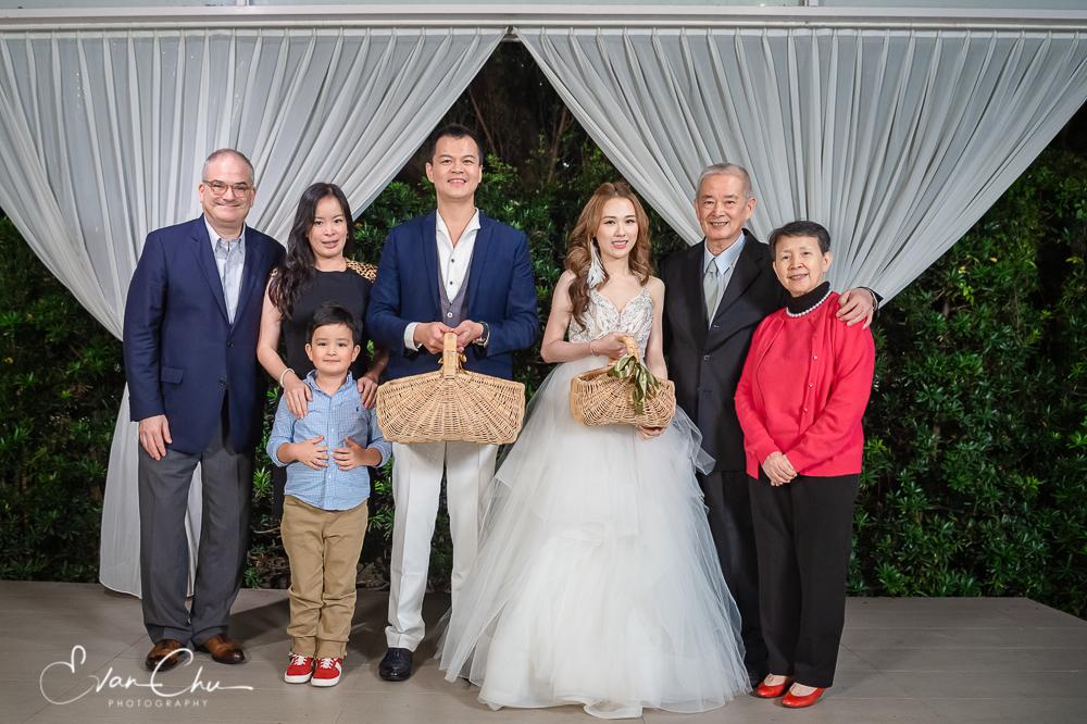 婚禮紀錄美福大飯店_203