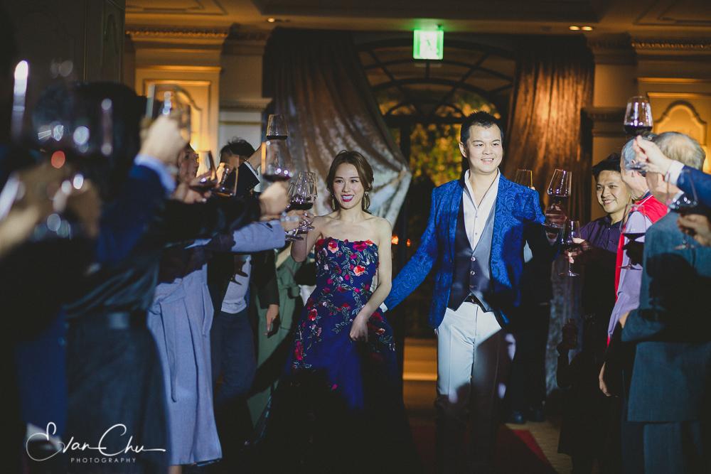 婚禮紀錄美福大飯店_153