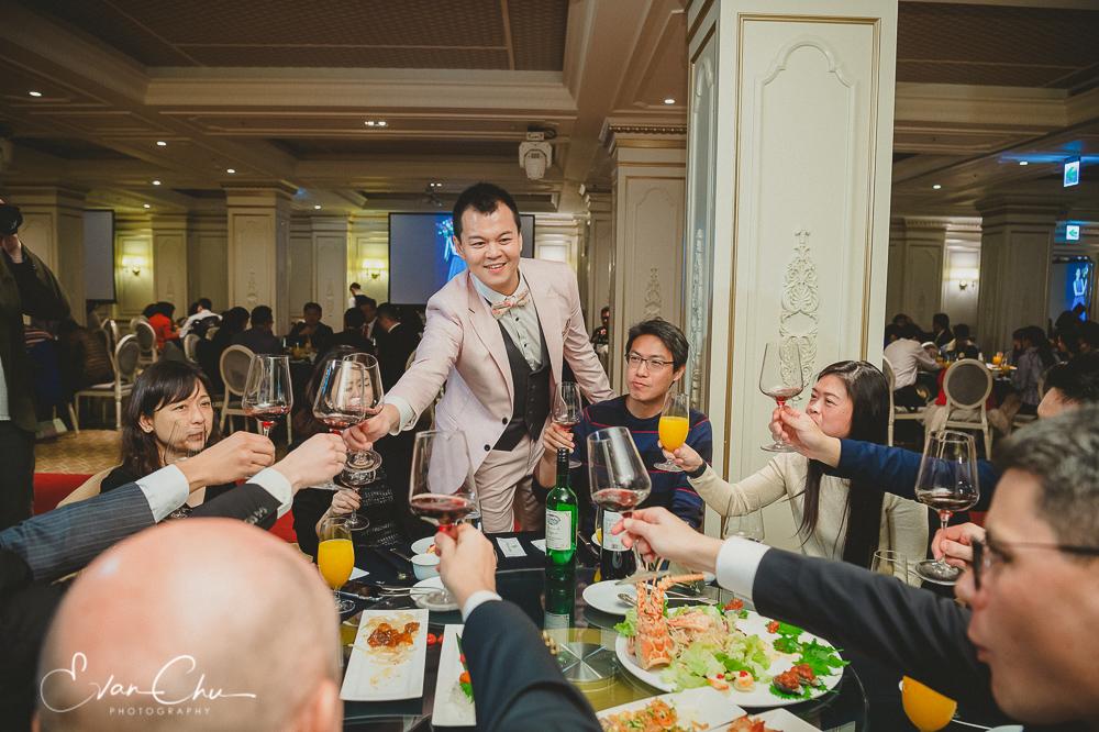 婚禮紀錄美福大飯店_145