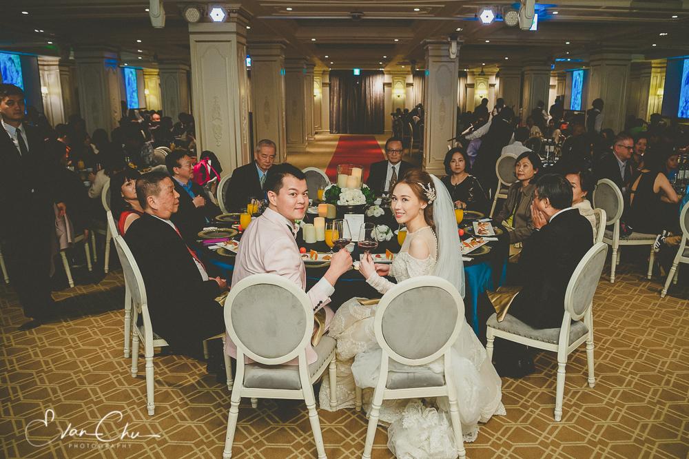 婚禮紀錄美福大飯店_143