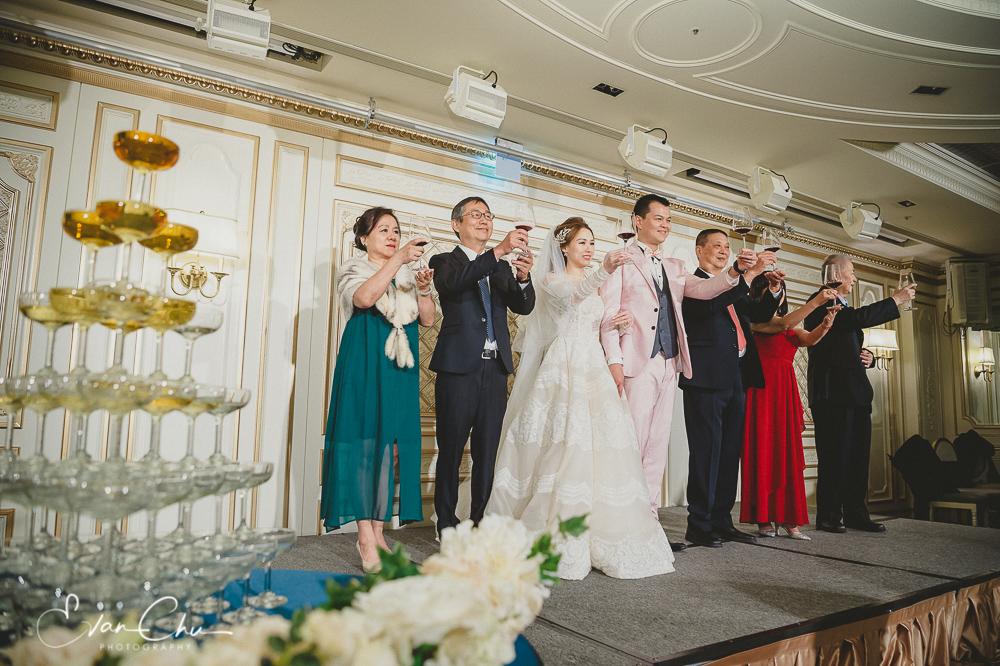 婚禮紀錄美福大飯店_142