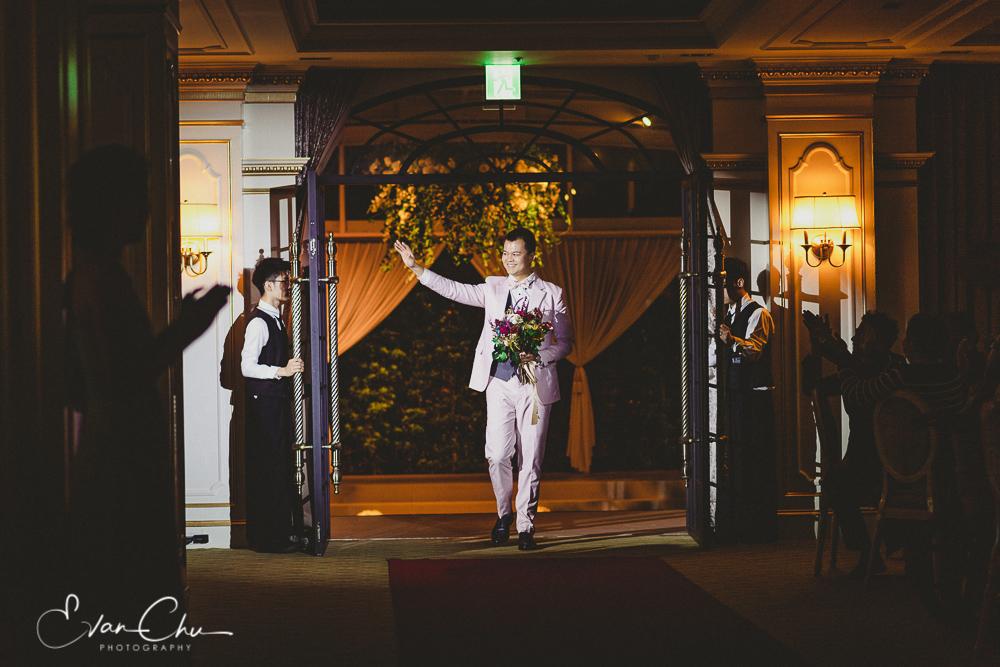 婚禮紀錄美福大飯店_133