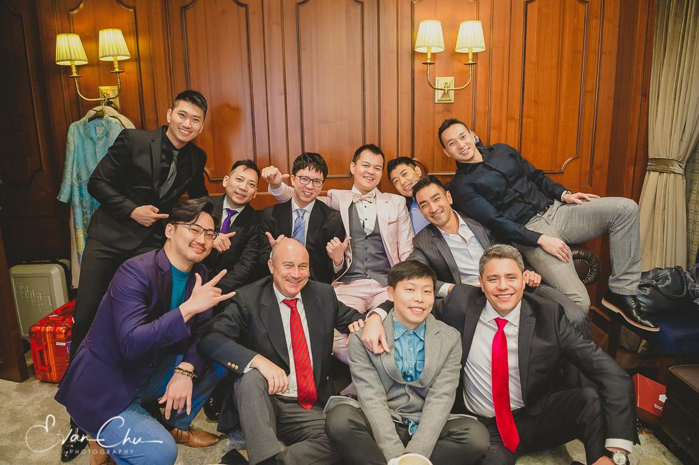婚禮紀錄美福大飯店_121