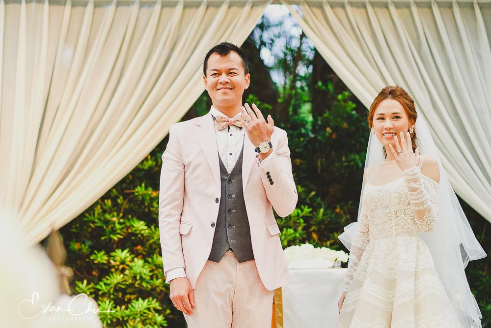 婚禮紀錄美福大飯店_112
