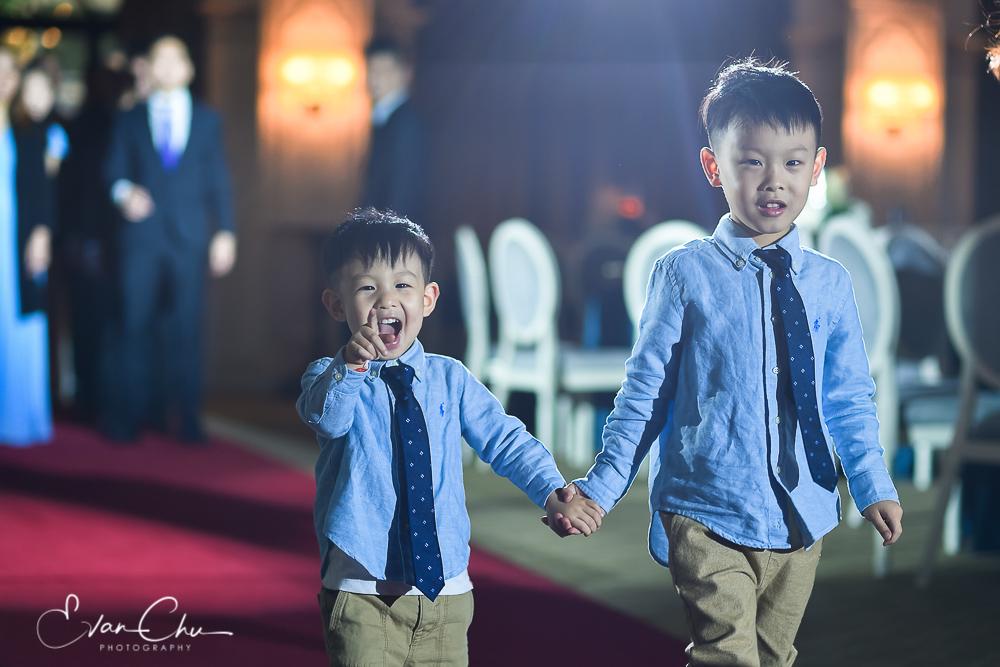 婚禮紀錄美福大飯店_094
