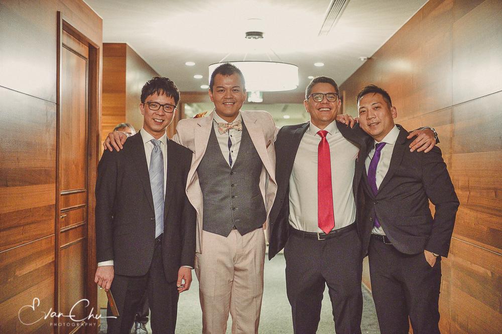 婚禮紀錄美福大飯店_086