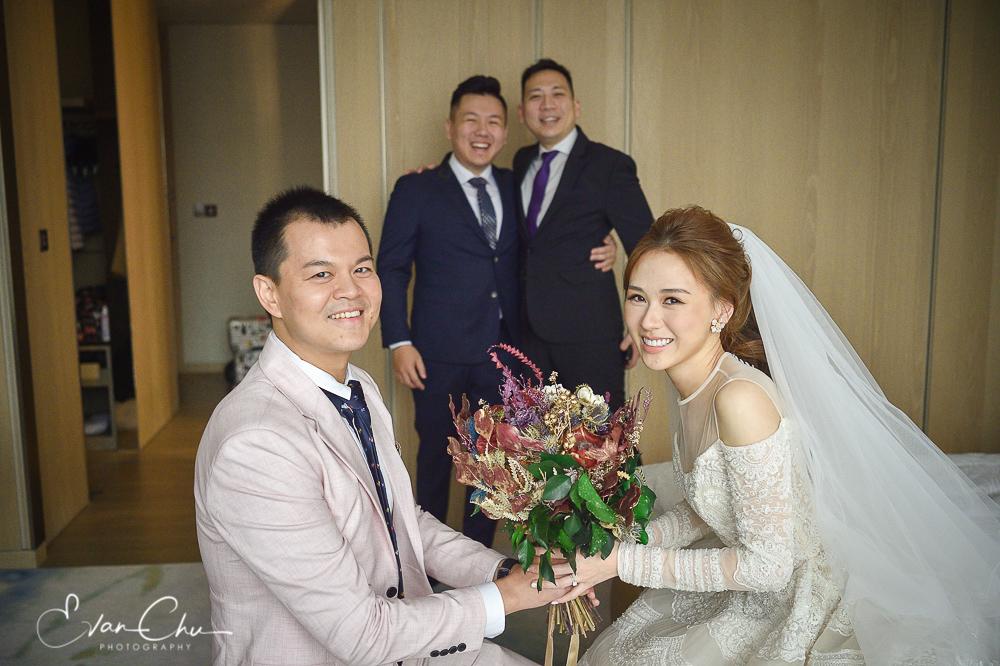 婚禮紀錄美福大飯店_057