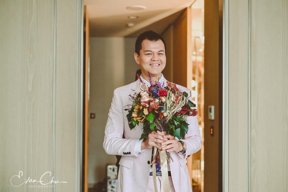 婚禮紀錄美福大飯店_049