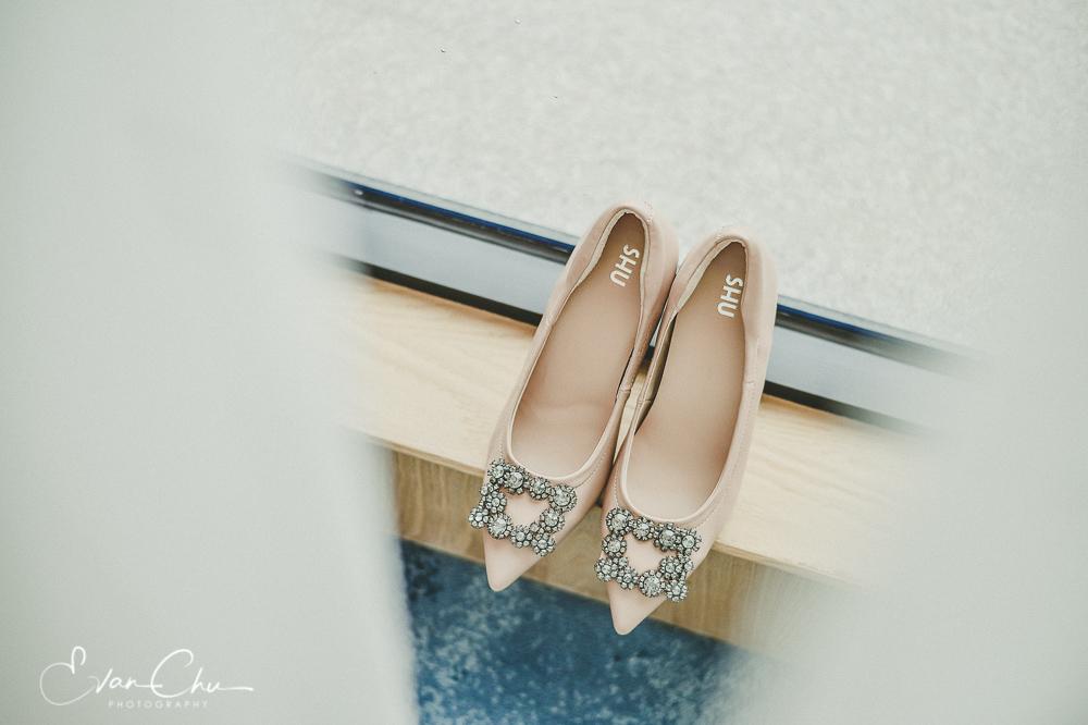 婚禮紀錄美福大飯店_009