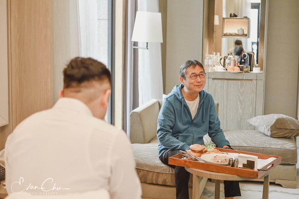 婚禮紀錄美福大飯店_007