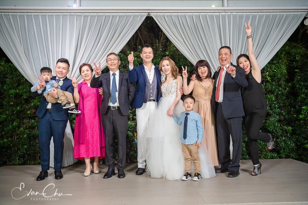 婚禮紀錄美福大飯店_207