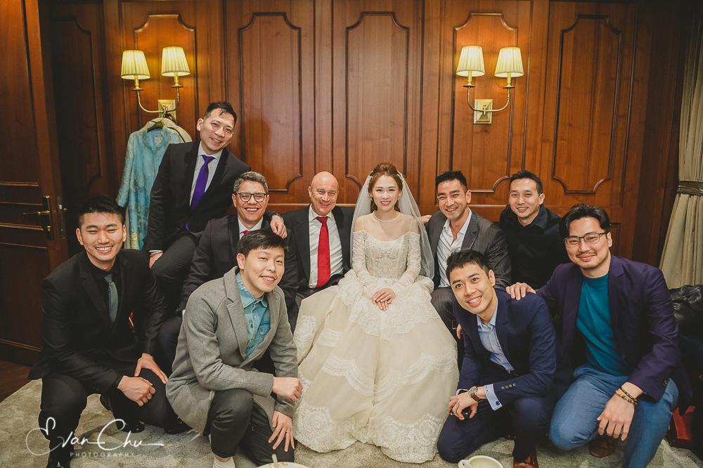 婚禮紀錄美福大飯店_122