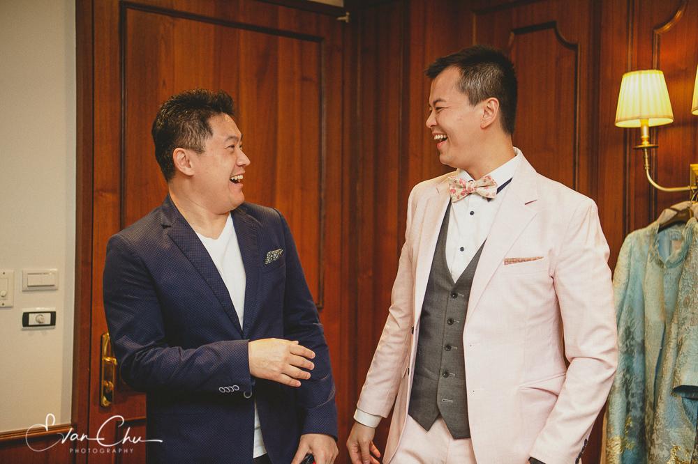 婚禮紀錄美福大飯店_120