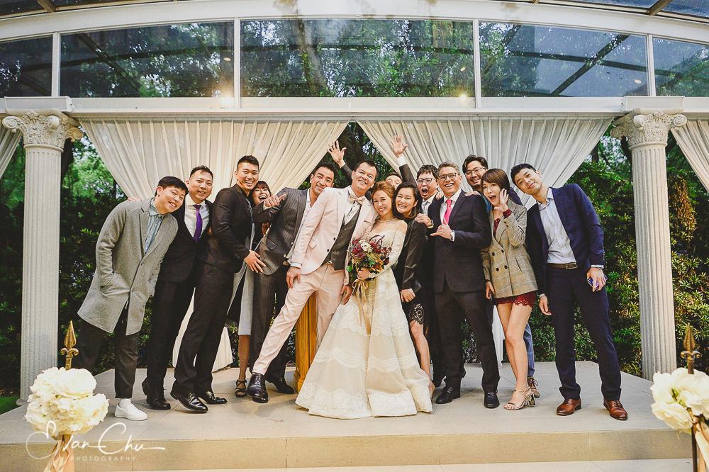 婚禮紀錄美福大飯店_117
