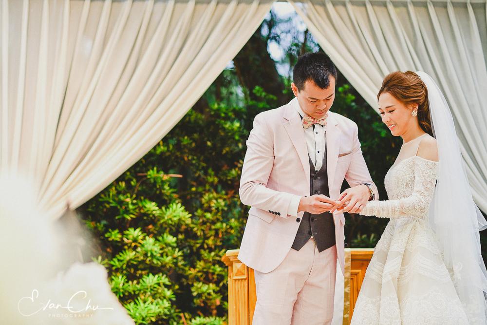 婚禮紀錄美福大飯店_111