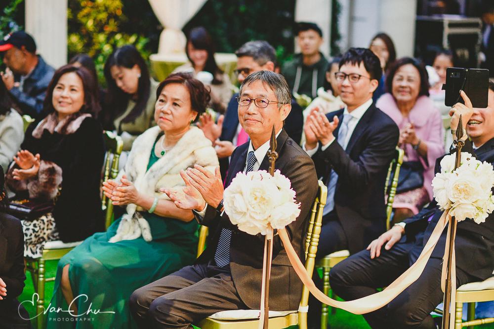 婚禮紀錄美福大飯店_107
