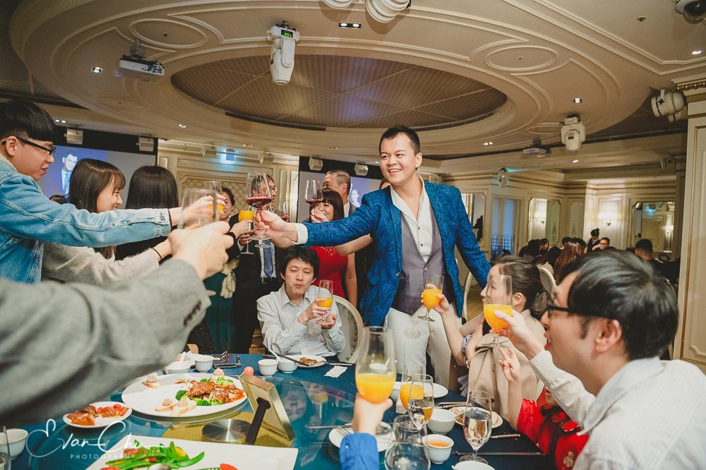 婚禮紀錄美福大飯店_179