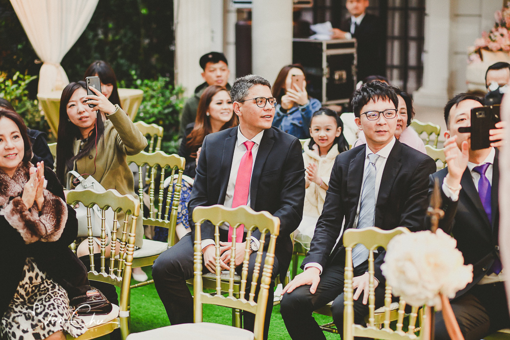 婚禮紀錄美福大飯店_100