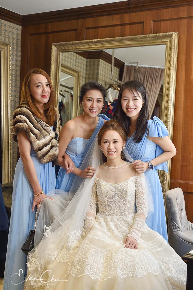 婚禮紀錄美福大飯店_091