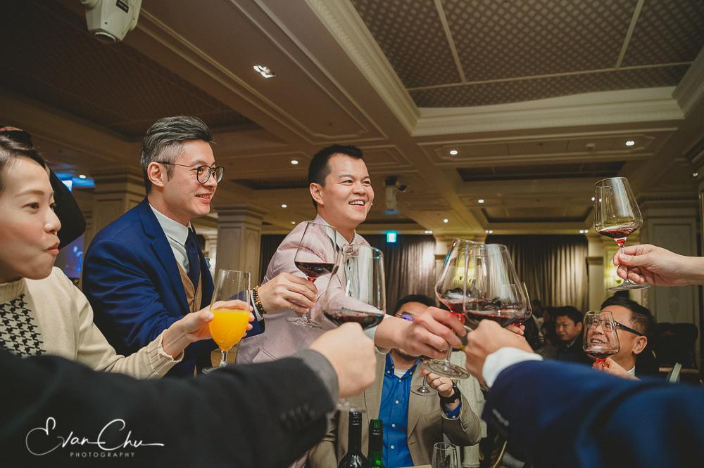 婚禮紀錄美福大飯店_146