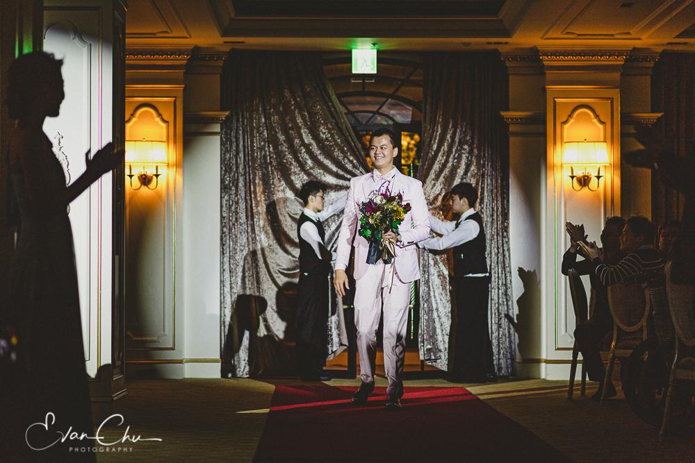 婚禮紀錄美福大飯店_134