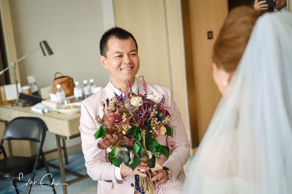 婚禮紀錄美福大飯店_054