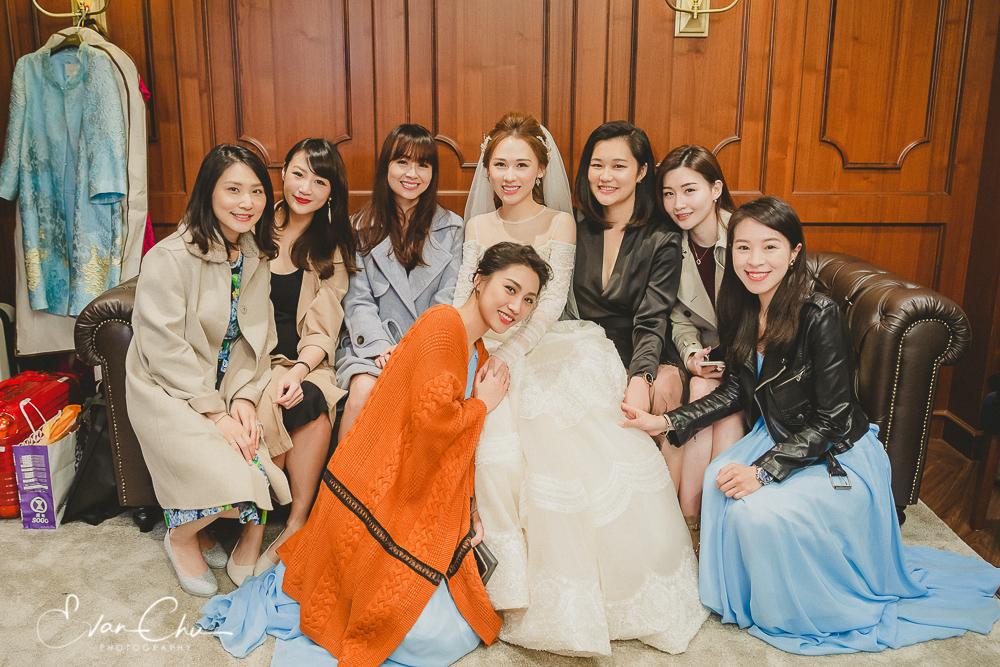 婚禮紀錄美福大飯店_123