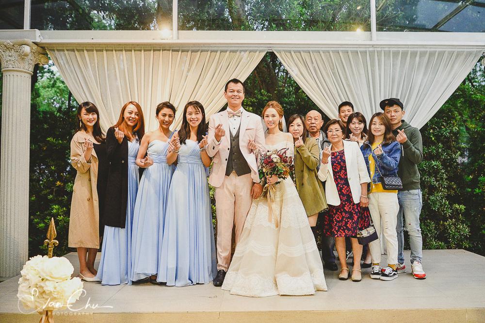 婚禮紀錄美福大飯店_118