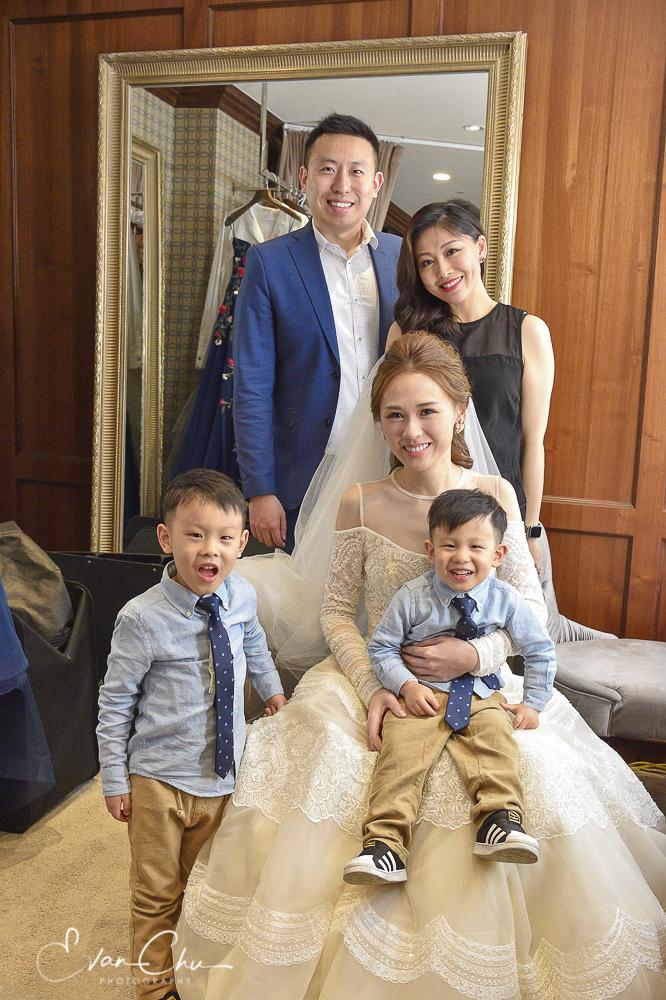 婚禮紀錄美福大飯店_090