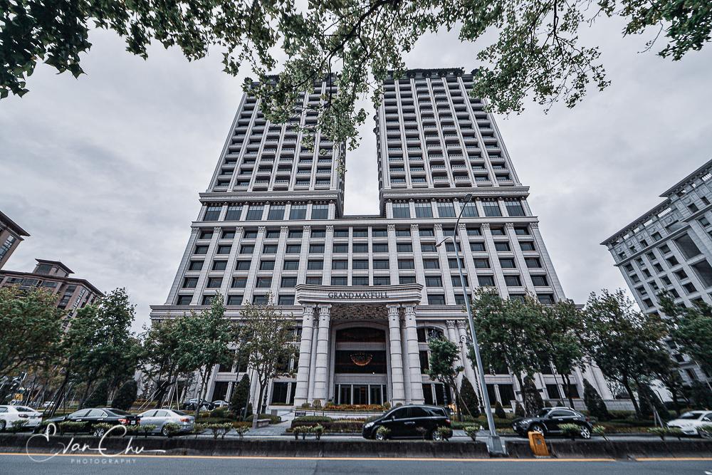 婚禮紀錄美福大飯店_001