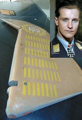 Star of Africa Hans Joachim Marseilles (DREADNOUGHT2003) Tags: luftwaffe luftwaffee aces aircraft aerialwarfare aerialwreck fighters fighter wwii wwiibombers planes plane warplanes warplane warproduction