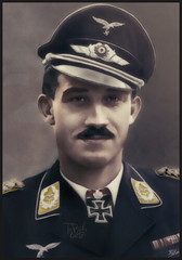 ADOLF GALLAND (DREADNOUGHT2003) Tags: luftwaffe luftwaffee aces aircraft aerialwarfare aerialwreck fighters fighter wwii wwiibombers planes plane warplanes warplane warproduction
