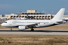 Air Malta Airbus A319-111 '9H-AEJ' LMML - 14.05.2019 (Chris_Camille) Tags: runway pilot pilotstories aviation avgeek a320 canon canonphotography canonaviation withcanonyoucan red clouds airline maltese islands canon5d aviationgeek mla airport takeoff fly sky plane aircraft airplane maltairport spotting planespotting registrations spottinglog