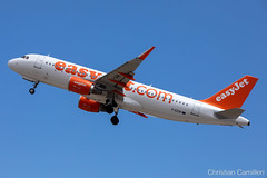 easyJet Airbus A320-214 'G-EZOK' LMML - 14.05.2019 (Chris_Camille) Tags: departure orange airbus320 easyjet ezy runway pilot pilotstories aviation avgeek a320 canon canonphotography canonaviation withcanonyoucan red clouds airline maltese islands canon5d aviationgeek mla airport takeoff fly sky plane aircraft airplane maltairport spotting planespotting registrations spottinglog