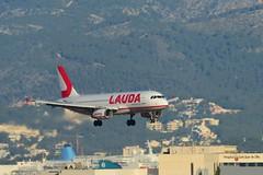 OE-LMB A320-232 (martin.gresty) Tags: lauda airbus a320