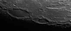 20190516 21-32UT Schickard, Phocylides & Schiller (Roger Hutchinson) Tags: schickard phocylides schiller craters moon space astronomy astrophotography london celestron celestronedgehd11 asi174mm zwo televue powermate