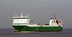 Ships on the Tees-Mistral-2 (Kev's.Pix) Tags: ship shipping shipsonthetees teesside teesport rivertees mistral roro