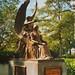 Columbia  South Carolina - Monument to Confederate Women - Historic