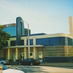 Columbia - South Carolina - Former Greyhound Bus  Station  - Architecture thumbnail