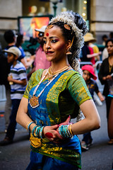 DanceParade2019-7(NYC) (bigbuddy1988) Tags: parade festival people portrait nikon d610 nyc usa new city manhattan woman urban street outside costume color colour danceparade newyork